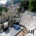 Plovdiv, the Roman Amphitheatre (2nd century)