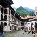 Rila Monastery ~ Bulgaria Tours UNESCO Sites