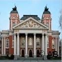 Sofia, the National Theater (1904)