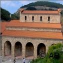 Veliko Turnovo, the Fourty Holy Martyrs Church